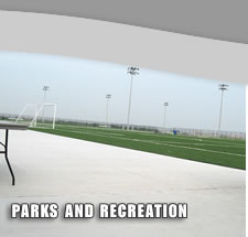 Parks and Recreational Facilities