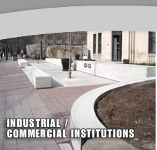 Industrial and Commercial Institutions