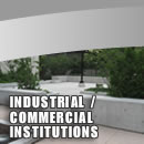 Industrial Commercial Institutions
